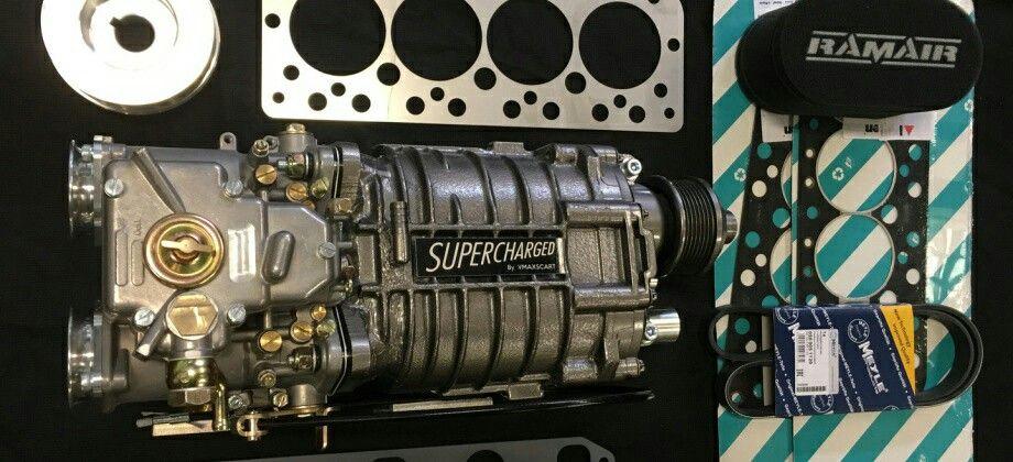 Supercharger kit | Minis | Classic mini, Mini, Cars