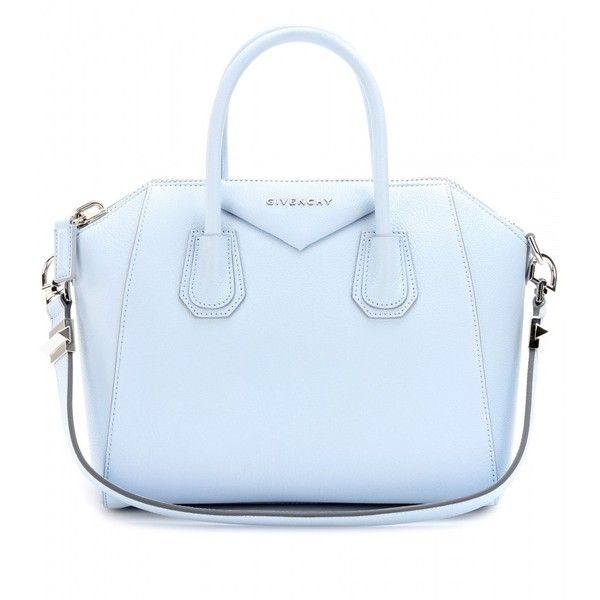 Polyvore Givenchy Bags Small And Leather On Found Antigona Tote YgYAwrq
