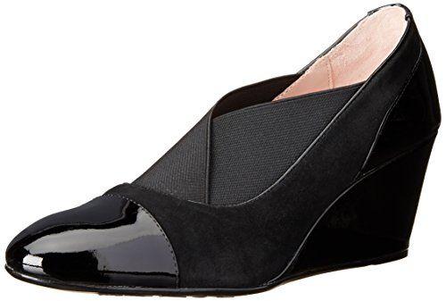 b743d185b9dfc TARYN ROSE Taryn Rose Women'S Kenn Wedge Pump. #tarynrose #shoes ...