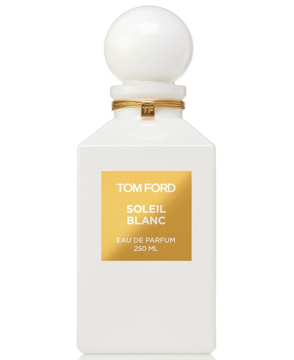Tom Ford Soleil Blanc Eau De Parfum 8 4 Oz Perfume Fragrance