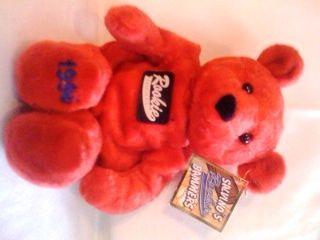 Salvino's Bammer Rookie 1996 - Nomar Garciaparra in deana's Garage Sale in Lindenhurst , IL for $12.99. #Salvino's Bammer Rookie -  Nomar Garciaparra -     I have 1 Bears in Mint Condition: