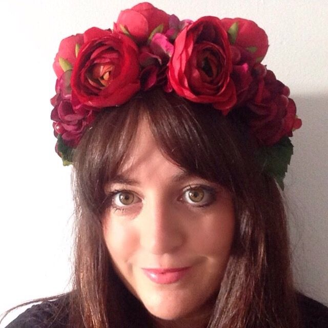 https://www.etsy.com/au/shop/SonnyandWillow  #flowercrowns #weddingflowers #flowers