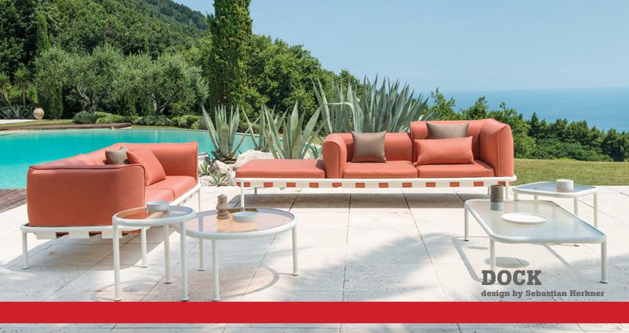 Emu Dock Commercial Outdoor Furniture Outdoor Furniture