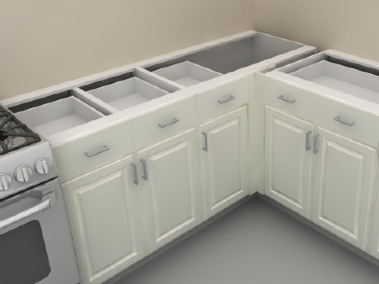 Upper Cabinet Blind Corner Base Kitchen Cabinets Ideas Hide Soffit Akurum Ikea Hackers Corner Kitchen Cabinet Kitchen Cabinet Sizes Ikea Corner Cabinet