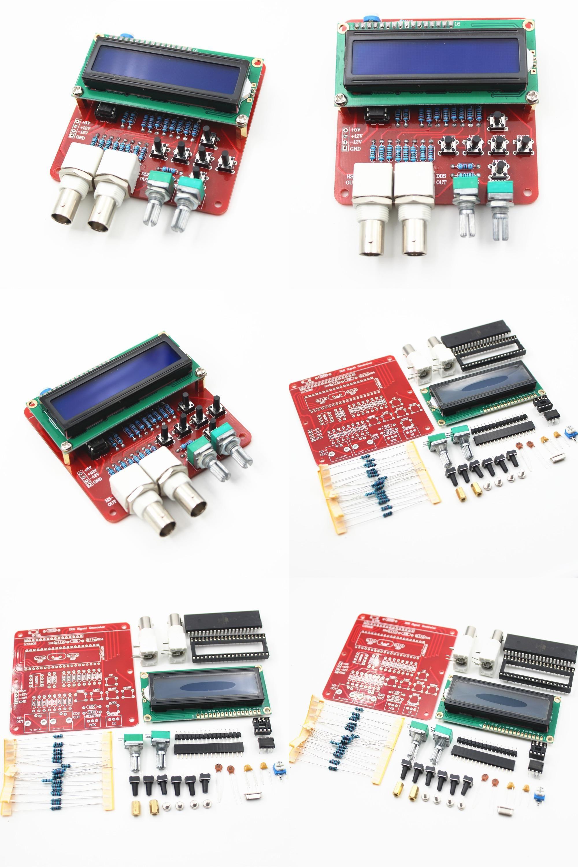 Visit To Buy Avr Dds Function Signal Generator Module Kits Sine Triangle Squarewave Circuit