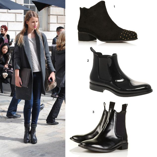 Original Ideas About Chelsea Boots Outfit On Pinterest  Black Chelsea Boots