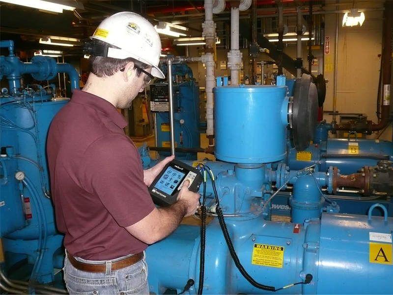 Pumps & Compressors - Predictive, Maintenance And Diagnostic | Pusat