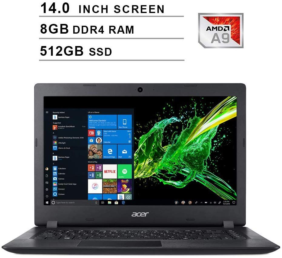 Best Acer Predator Laptop In 2020 Ssd Ddr4 Ram Acer Aspire