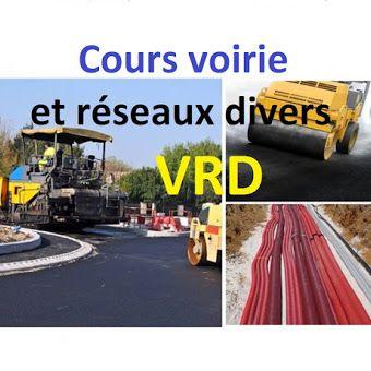 Cours Vrd Detaille Pdf Assainissement Genie Civil Cours De Topographie