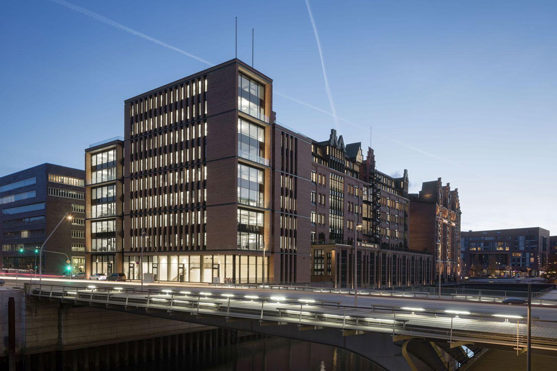 Gallery of New Headquarter Extension for Gebr / gmp Architekten - 9