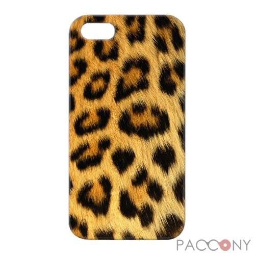 (1) Fancy - Tiger Print Pattern Protective Hard Cases for iPhone 4 and 4S  Designer iPhone 4/ 4S Cases : Paccony.com
