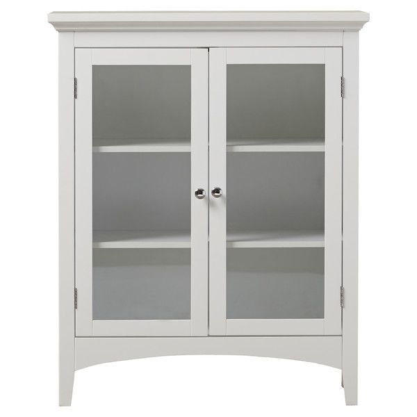 Sumter 2 Door Accent Cabinet Accent Cabinet Accent Doors Bathroom Cabinets Diy