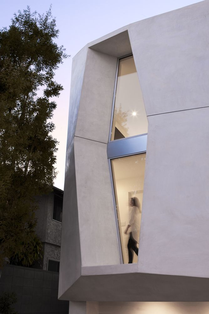 Gallery Of Garrison Residence Patrick Tighe Architecture
