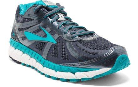 f07c66f798cdb Brooks Ariel 16 Road-Running Shoes - Women s