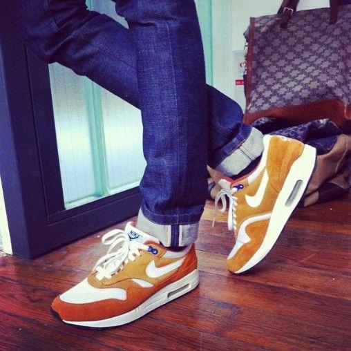 Sneakers addict - Nike - Phoebe Philo