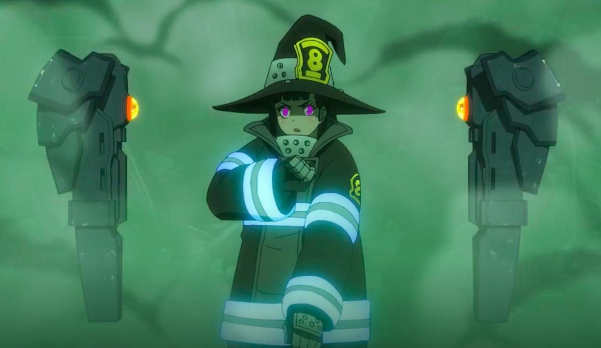 「Fire Force」おしゃれまとめの人気アイデア|Pinterest|Elyse Bangerter 消防