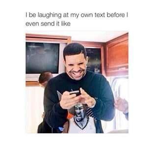 Haha that's me