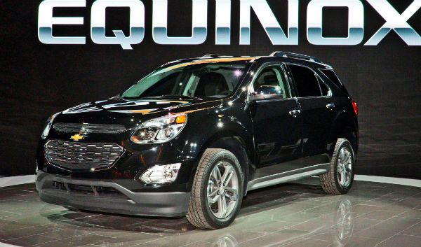 2018 Chevrolet Equinox Ltz Is The Featured Model 2016 Image Added In Car Pictures Category By Author On Feb 6 2017