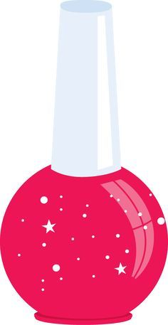 Image Result For Nail Polish Clipart Diva Spa Party Pinterest