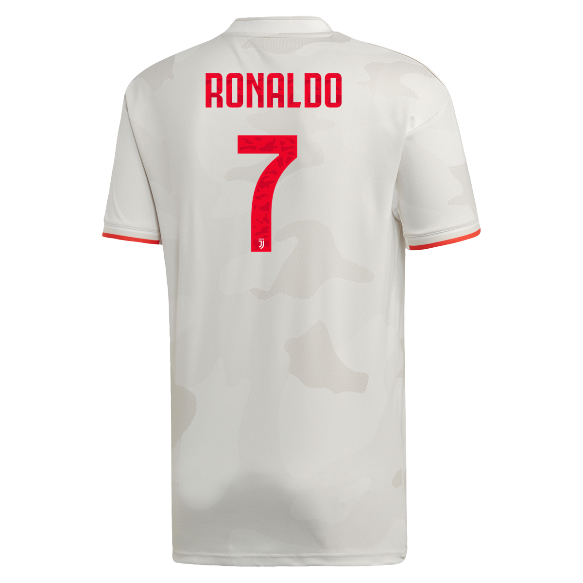 wholesale dealer d3734 9f696 adidas Cristiano Ronaldo Juventus Youth Away Jersey 19/20-ys ...