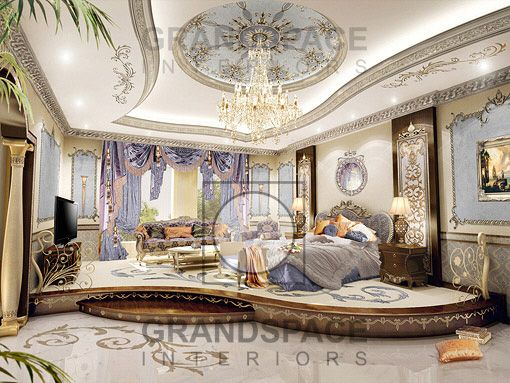 Grand Space Interiors   Projects