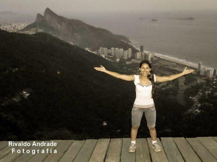 moments10: Pedra Bonita - RJ