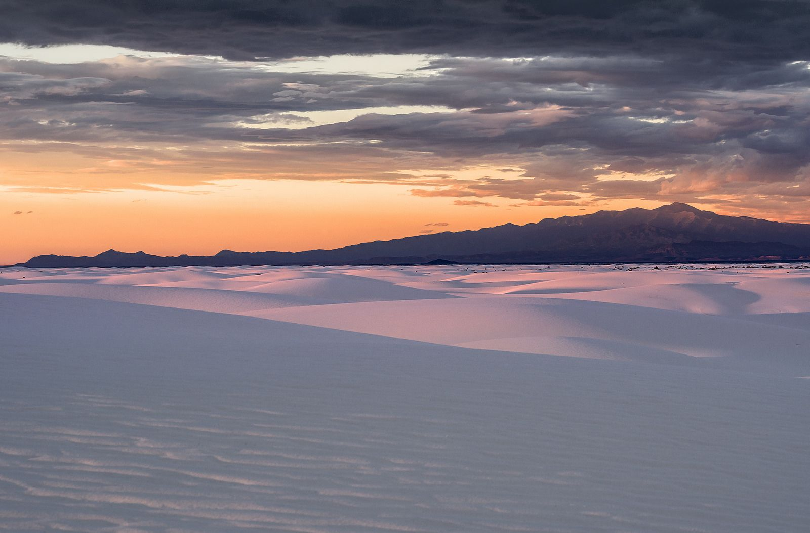 White Sands National Monument, New Mexico, USA | by weesam2010