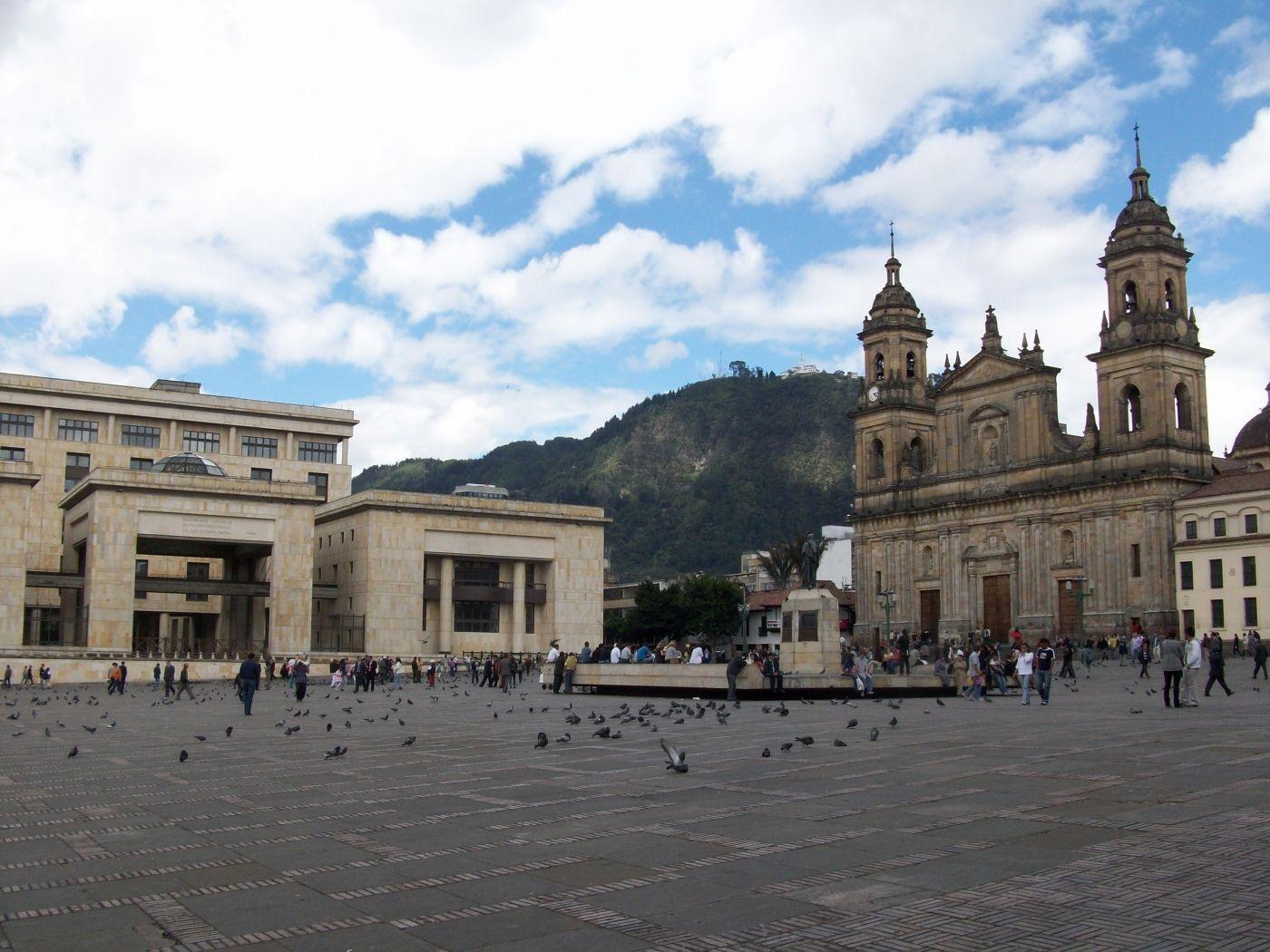 Imagen relacionada domainhole pinterest colombia bogota y bolivar - Vuelos puerto asis bogota ...