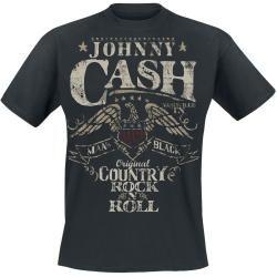 Photo of Johnny Cash Original T-Shirt