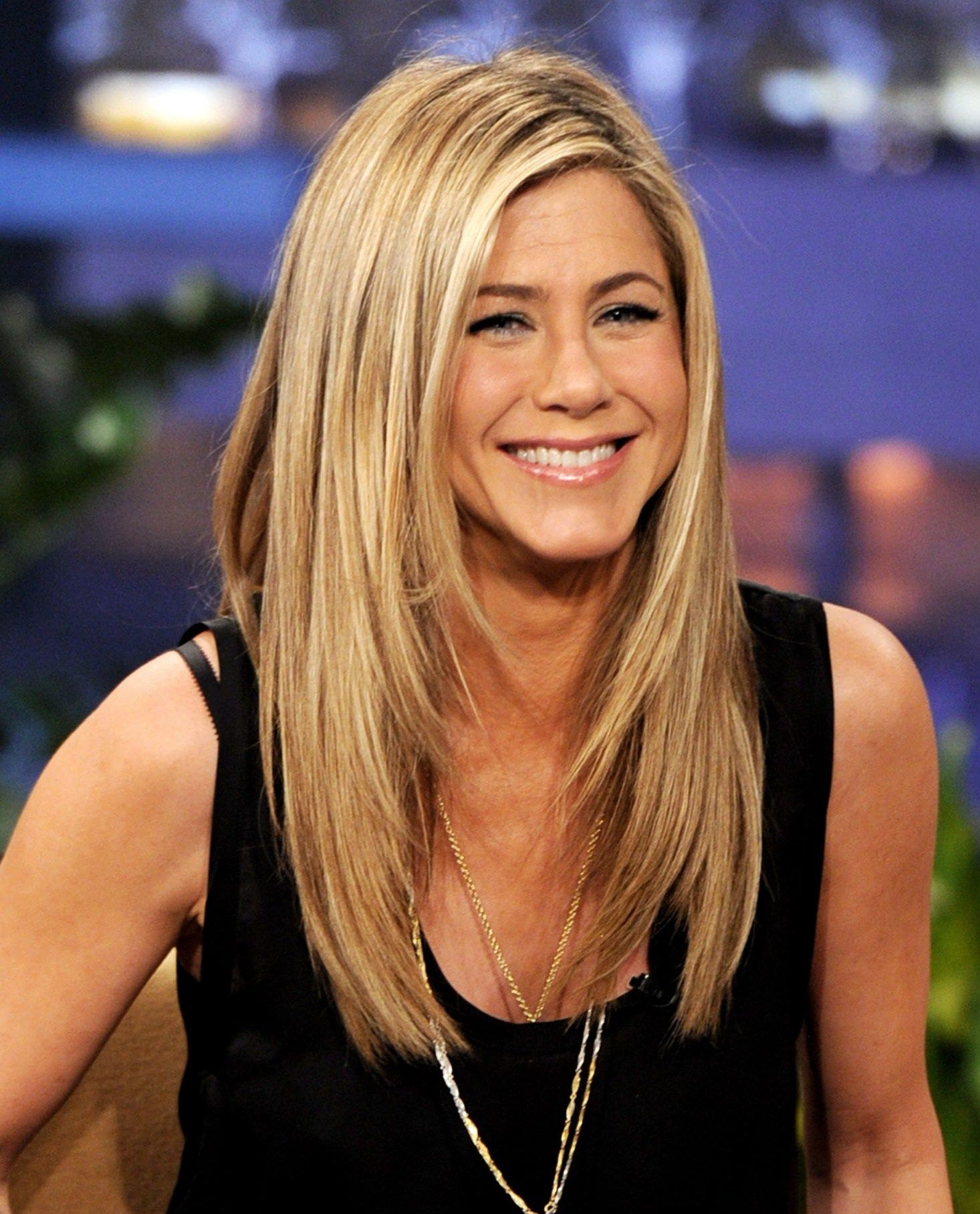 jennifer aniston haare stilfrage pinterest haarschnitt lange haare lange haare und frisuren. Black Bedroom Furniture Sets. Home Design Ideas