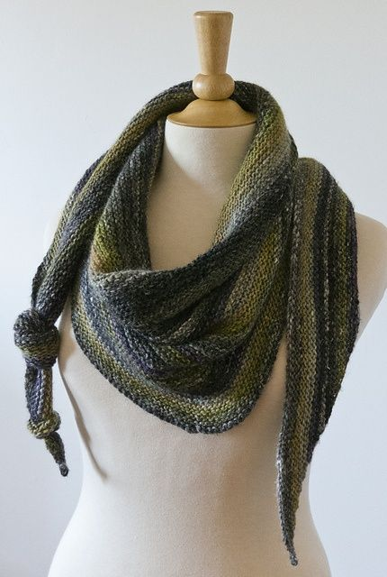Ravelry: JumperCables' Duck Soup/Noro ... how I love these colors