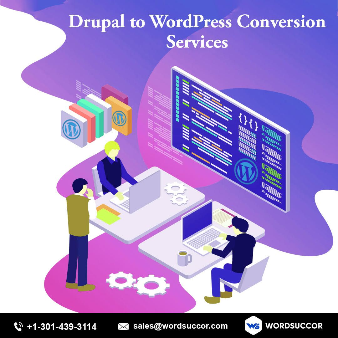 Looking For Someone Who Can Convert Your Website From Drupal To Wordpress If Yes Then The Right Pl Drupal Web Development Agency Wordpress Ecommerce