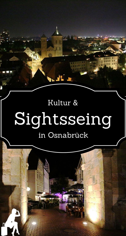 Spaziergang Durch Osnabruck Eindrucke Und Sehenswurdigkeiten Urlaub Reisen Kurzurlaub Urlaub In Deutschland
