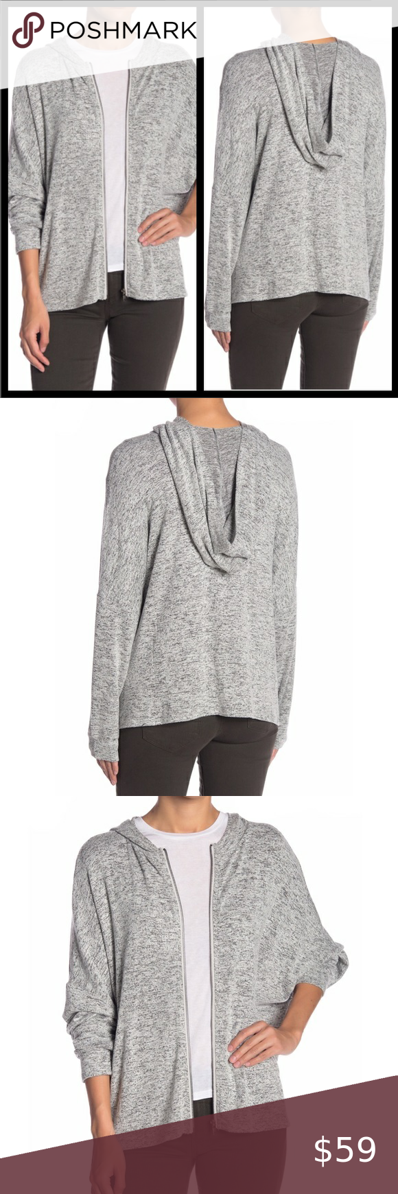 Cupcakes Cashmere Hannigan Dolman Sleeve Hoodie A Casual Hoodie With Dolman Sleeves Offers A Relaxed Comfy Cashmere Tops Dolman Sleeve Cupcakes And Cashmere [ 1740 x 580 Pixel ]