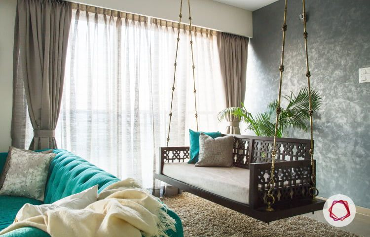Mumbai Interior Design With A Mix Of Themes Interior Design Interior Modern Interior Design