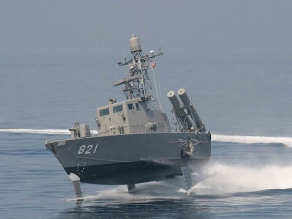 just proof of real world hydrofoil)   Ships   Us navy ships