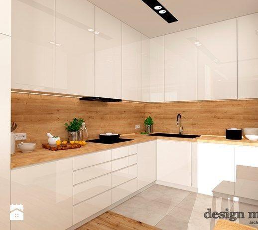 Pin By Marta Bodek On Kuchnia Top Kitchen Designs Kitchen Room Design Galley Kitchen Remodel