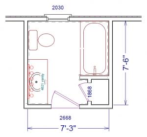 Kohler Bathroom Layout Ideas Bathroom Layout Plans Small Bathroom Floor Plans Bathroom Design Layout