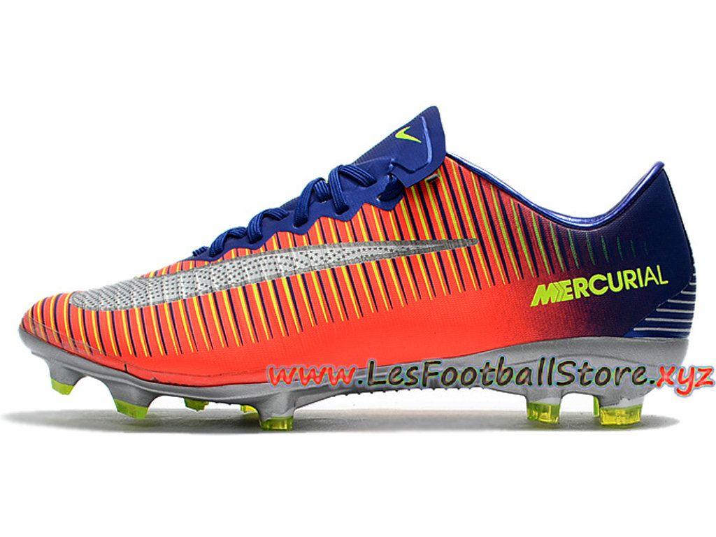 Nike Mercurial Vapor XI FG Chaussure de Football Pas Cher