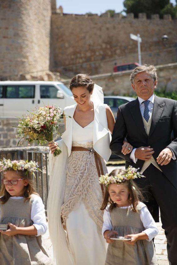 la boda de inés y jaime en Ávila i ©pablo gómez-ogando e iciar j