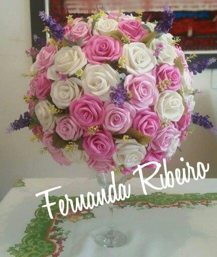 Topiaria rosas