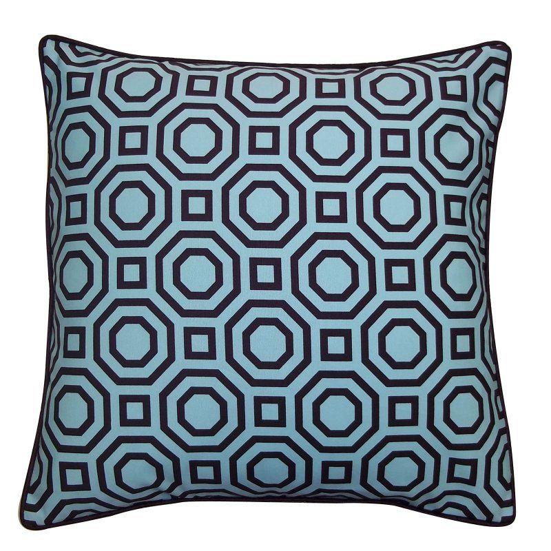 Jiti Labyrinth Pillow Blue - 1220/LAB-BLU