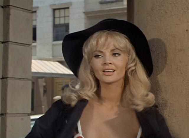 jeannine riley from petticoat junction