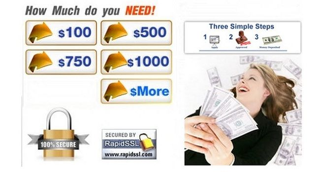 Payday loans in ten minutes photo 6