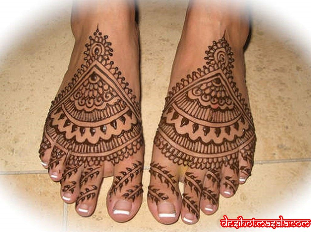 Bridal Mehndi On Foot : Pin by sara otto on india hennas mehndi and marwari