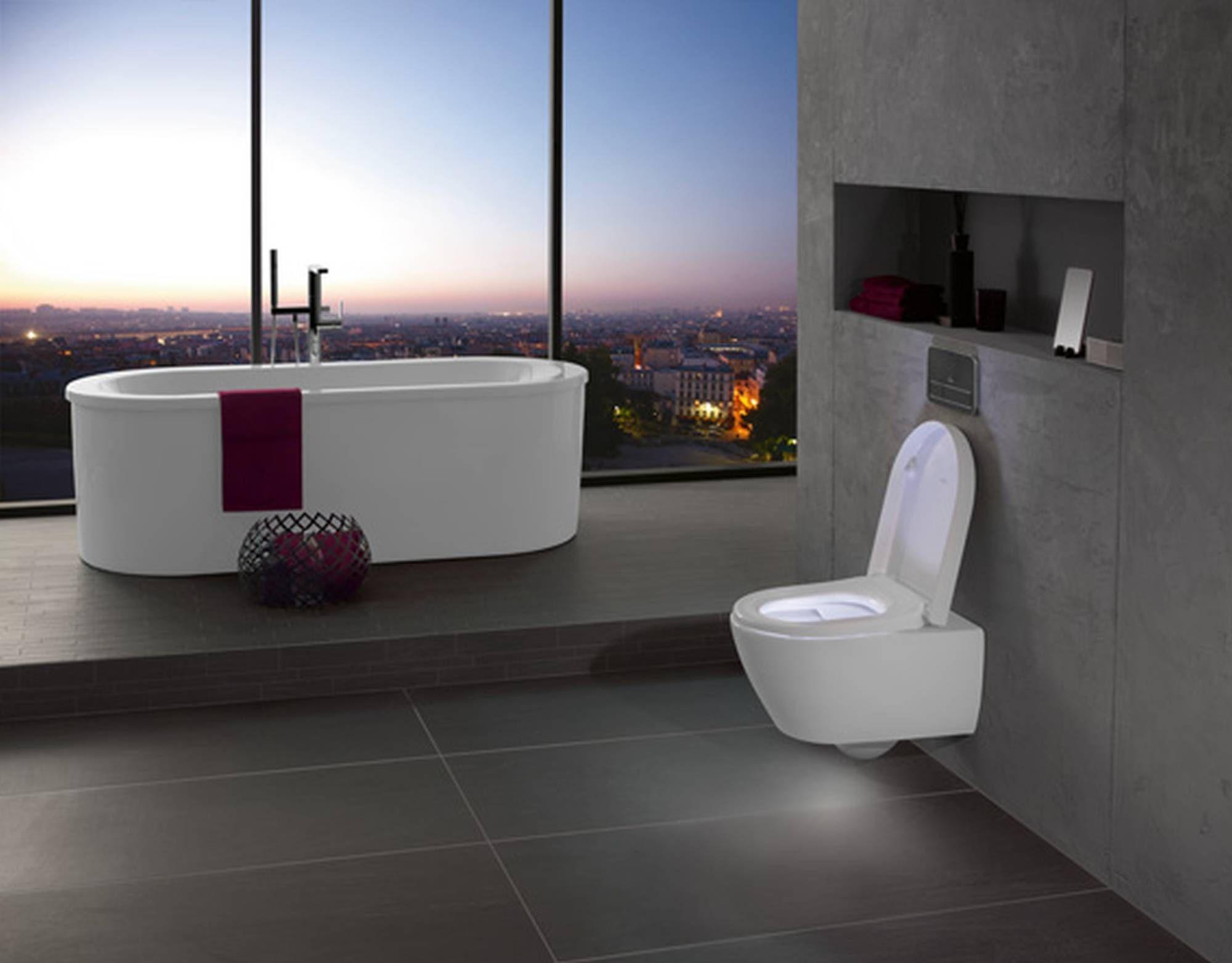 In een wellness badkamer kom je volledig tot ontspanning! Deze ...