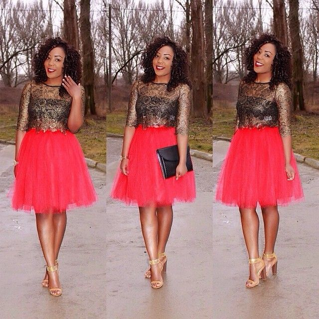 9a96df6677f Fabulously   Fascinating Wedding Guests Styles That Will Make You the Best-Dressed  Guest - Wedding Digest Naija