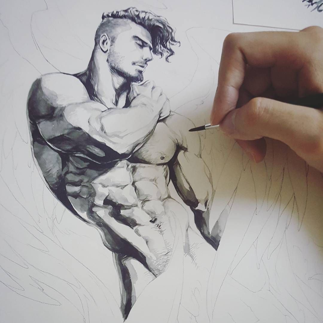 New work in progress..