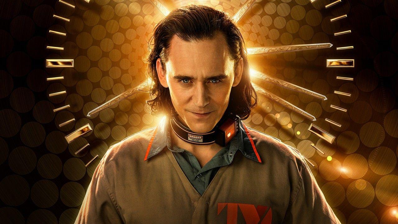 Tom Hiddleston Loki HD Loki Wallpaper