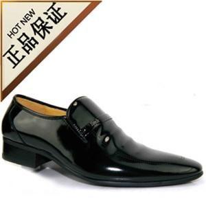 厂家直销新款男士商务尖头正装皮鞋真皮男式 Arte De Zapatos 8821e4bb31890